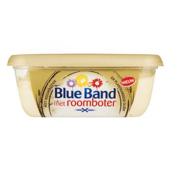 Blue Band met Roomboter 225g