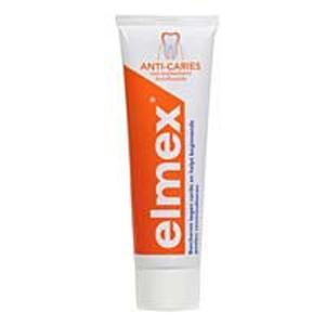 Elmex Tandpasta Anti Caries 75ml