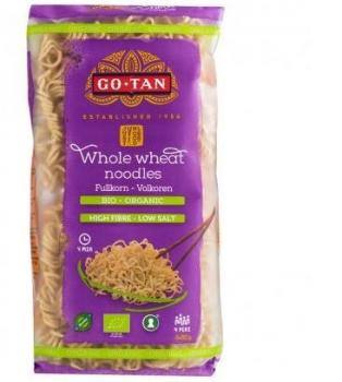 GoTan Whole wheat noodles volkoren bio