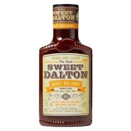 Remia Sweet Dalton Smokey Honey BBQ Saus 450ml