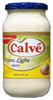 Calvé Mayo Extra Light pot 430ml