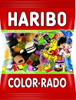 Haribo Color-Rado 250g