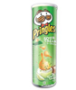 Pringles Sour Cream & Onion  -50%!